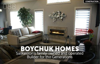 Boychuk Homes Feature, The Canadian Business Journal