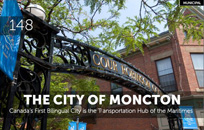City of Moncton Feature, The Canadian Business Journal