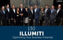 Illumiti Feature, The Canadian Business Journal