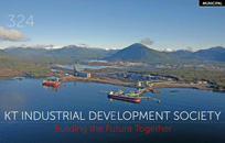 KT Industrial Feature, The Canadian Business Journal