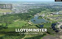 Lloydminster Feature, The Canadian Business Journal