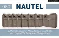 NAUTEL Feature, The Canadian Business Journal