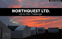 Northquest Feature, The Canadian Business Journal