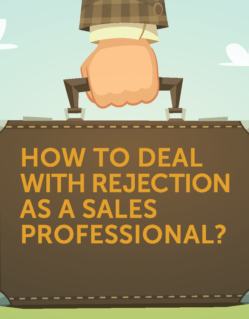 features view dealing with rejection