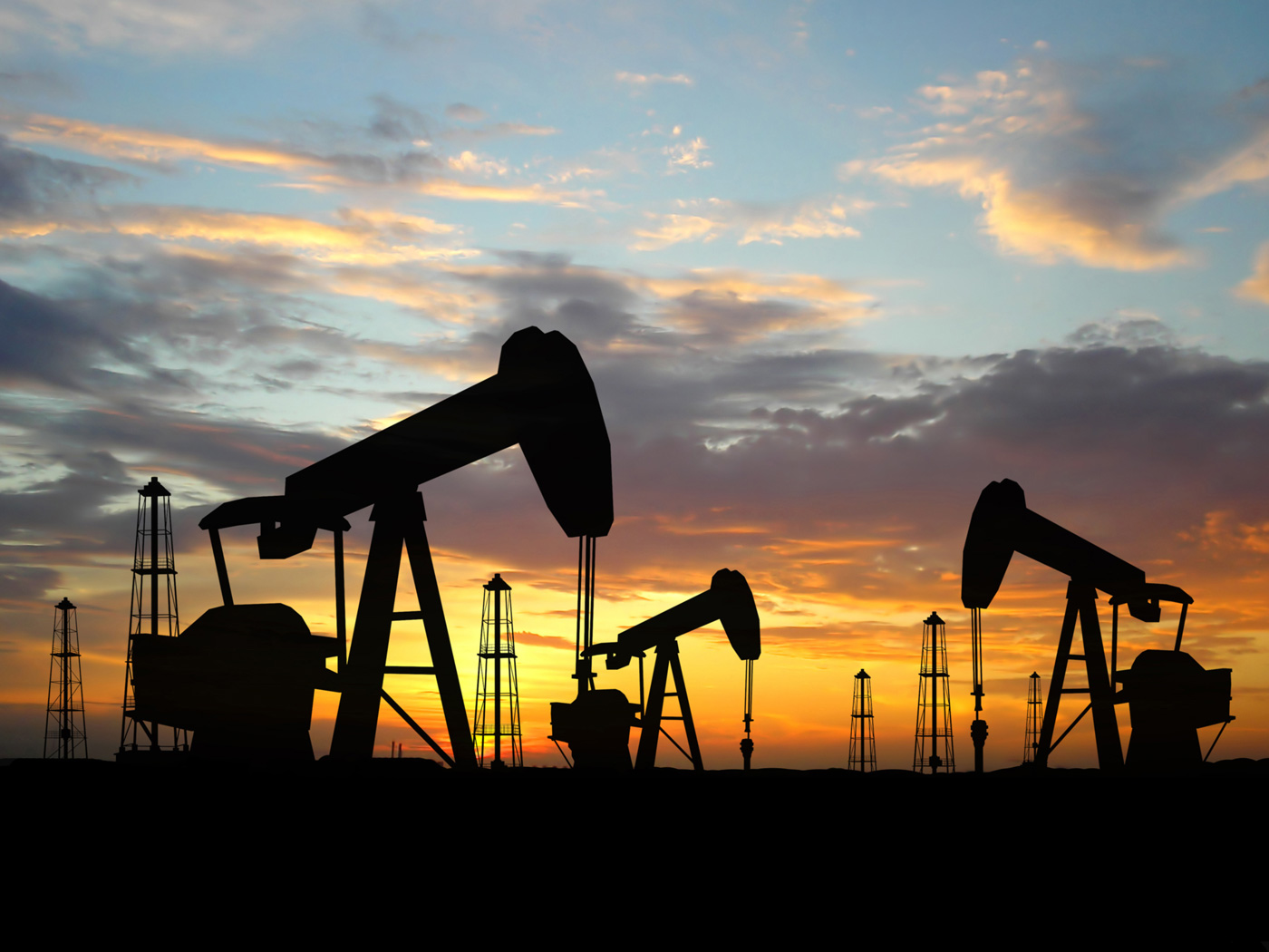 oil and gas image