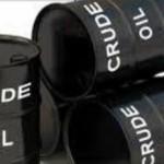 Brent Crude Oil - drum