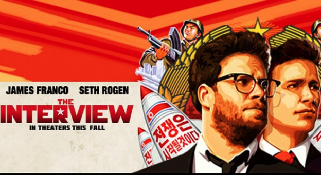 The Interview - movie