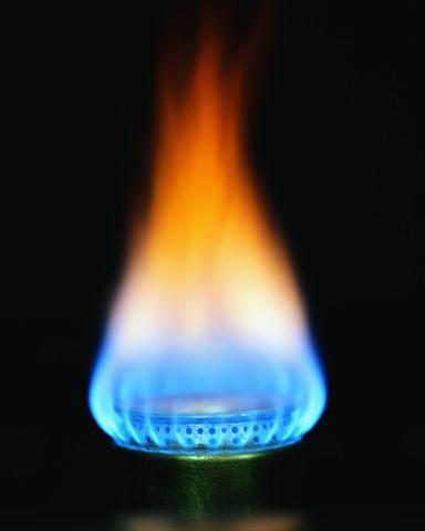 Natural Gas Inventory Time