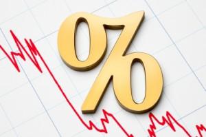 Prime Rate Percentage symbol