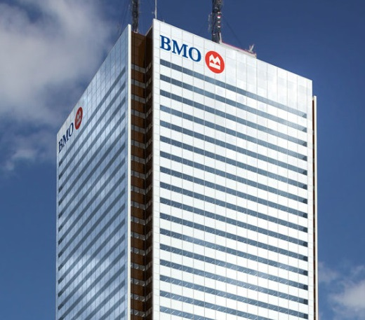 BMO - First Canadian Place