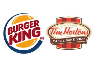 Burger King Tim Hortons merger