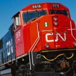 Cn Train photo