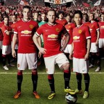 Manchester United - team 2015
