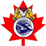 Teamsters Rail logo