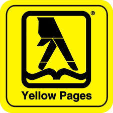 Yellow Pages image