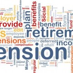 pension plan - image