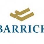 Barrick Gold