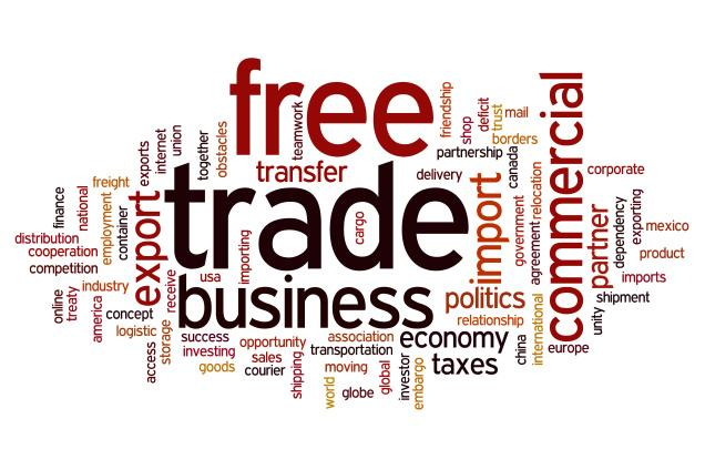 an overview of free trade Free trade agreements (ftas) are international agreements to remove or reduce  trade and investment barriers between countries.