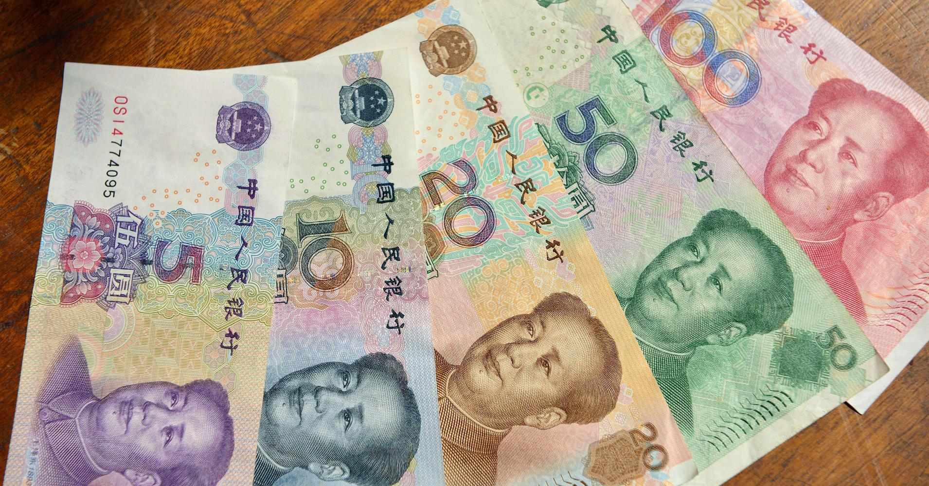 a yen for yuan The possibility that the renminbi may soon join the ranks of international  currencies has generated much  invoiced in yen or renminbi as opposed to  dollars.