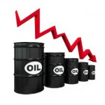 oil price decline