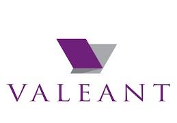 Valeant logo