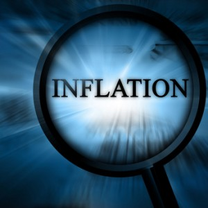 Inflation magnifying glass