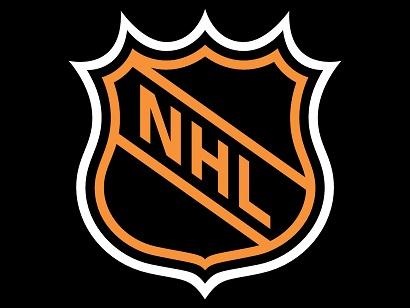 NHL logo - smaller