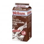 Neilson chocolate milk