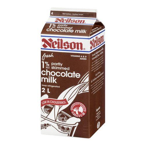 Listeria In Chocolate Milk