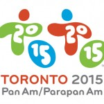 Pan Am Games - Toronto - logo