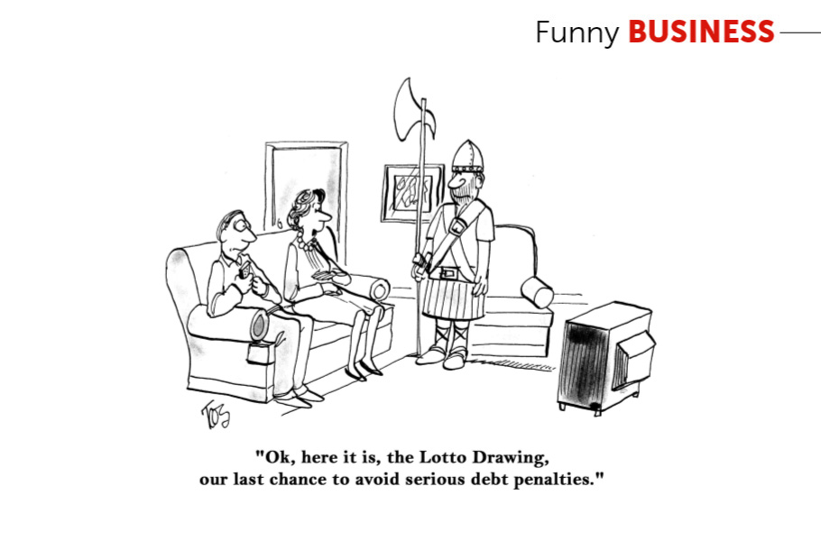 june-16-funny-business