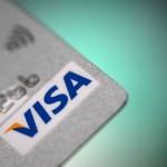 Visa credit card 2