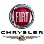 Fiat Chrysler logo