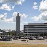 Ford Oakville plant