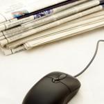 digital from print journalism