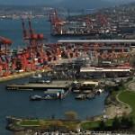 deep water shipping ports