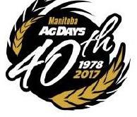 Ag Days 40th 1978-2017