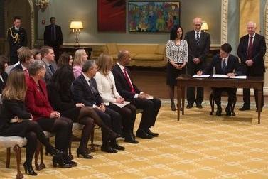 Cabinet shuffle 2017