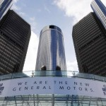 GM Detroit - head office