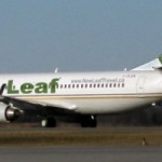 NewLeaf airline
