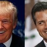 Trump - Nieto