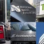 Banks - the Big Six