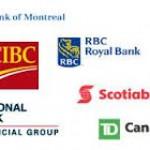 Big Banks - Top 6