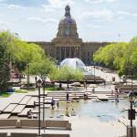 Alberta Legislature 4