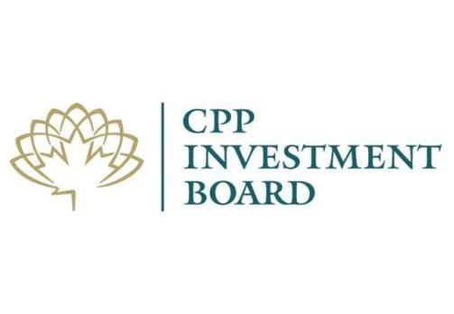 CPPIB logo
