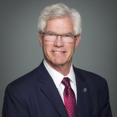 Jim Carr - Minister of Natural Resources