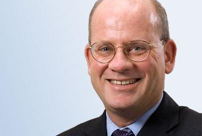 John Flannery - GE CEO