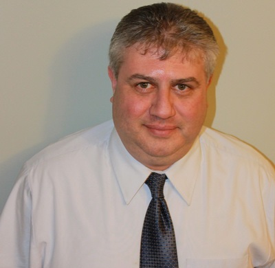 Mike Nadeau - Paramount VP