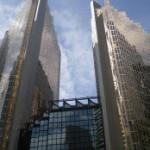 RBC building - downtown Toronto