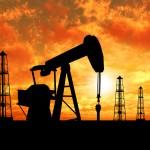 oil and dusk
